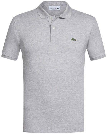 Lacoste Lacoste- Polo-Shirt Classic Fit   Herren (8)   HERREN-POLO ... 38fc18a973