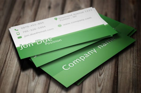 51 best free psd business card templates to download card 51 best free psd business card templates to download card templates business cards and green business fbccfo Images