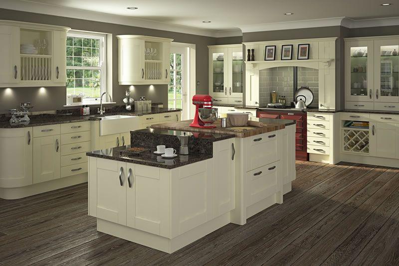 Clayton Alabaster Kitchens, Alabaster Kitchen Cupboard Doors