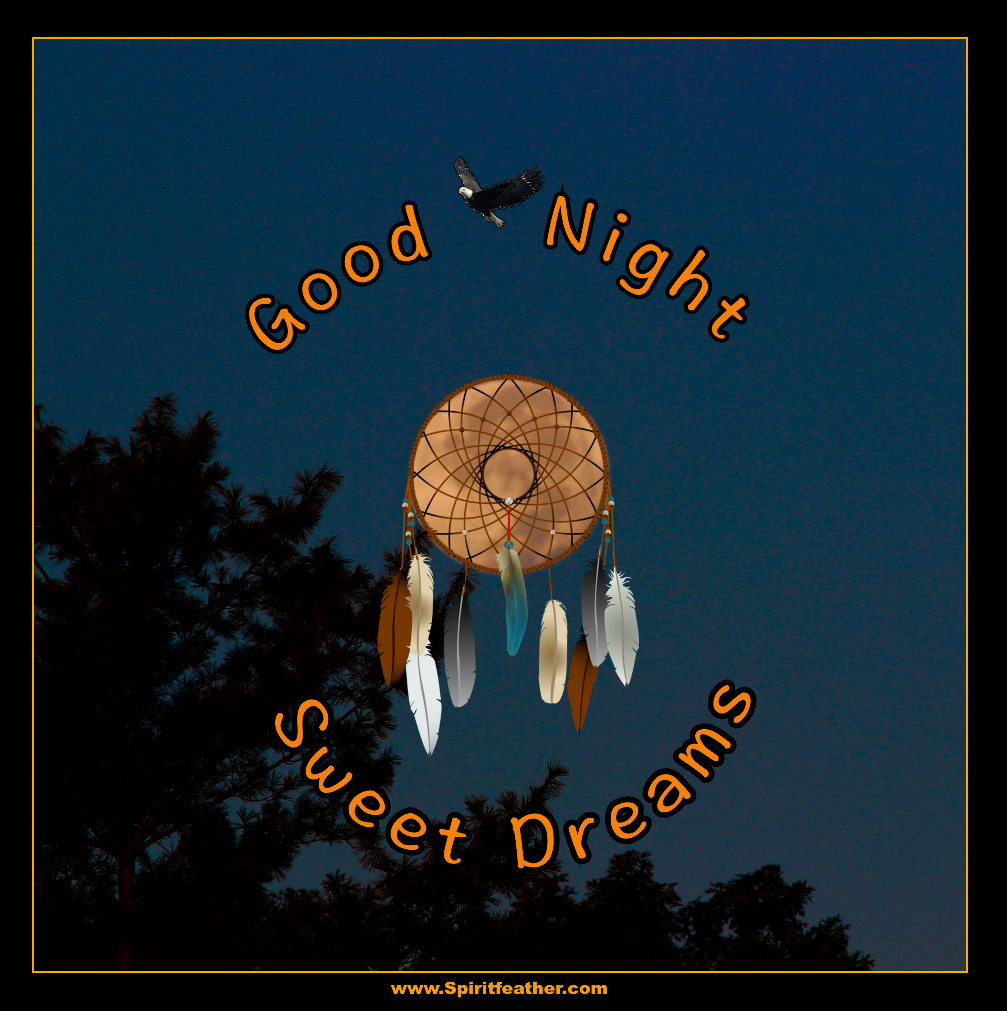 Native American Good Night Quotes Wwwtopsimagescom