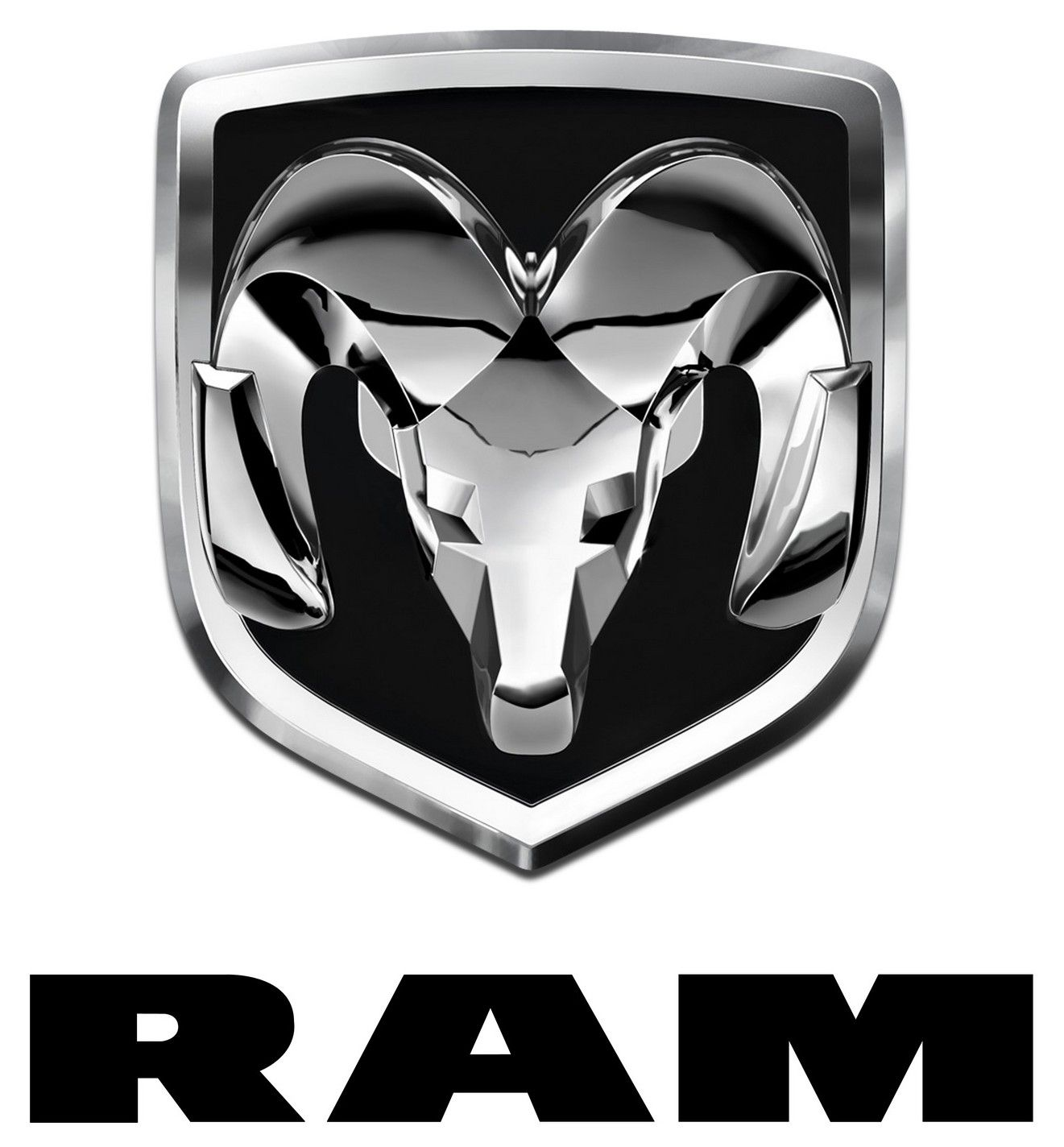 Ram Trucks Logo Download Vector Ram trucks, Dodge