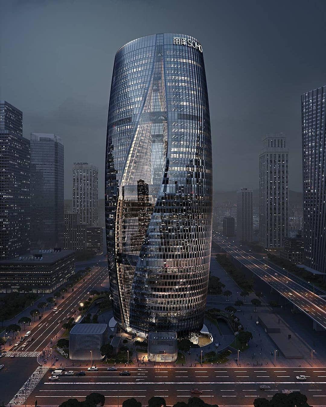 Amazing Architecture Magazine: Publication Instagram Par Sebastian Acosta • 19 Mars 2019