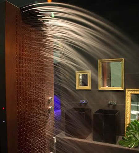 Exotic Showers Www Luxurylaunches Com Future Home Pinterest