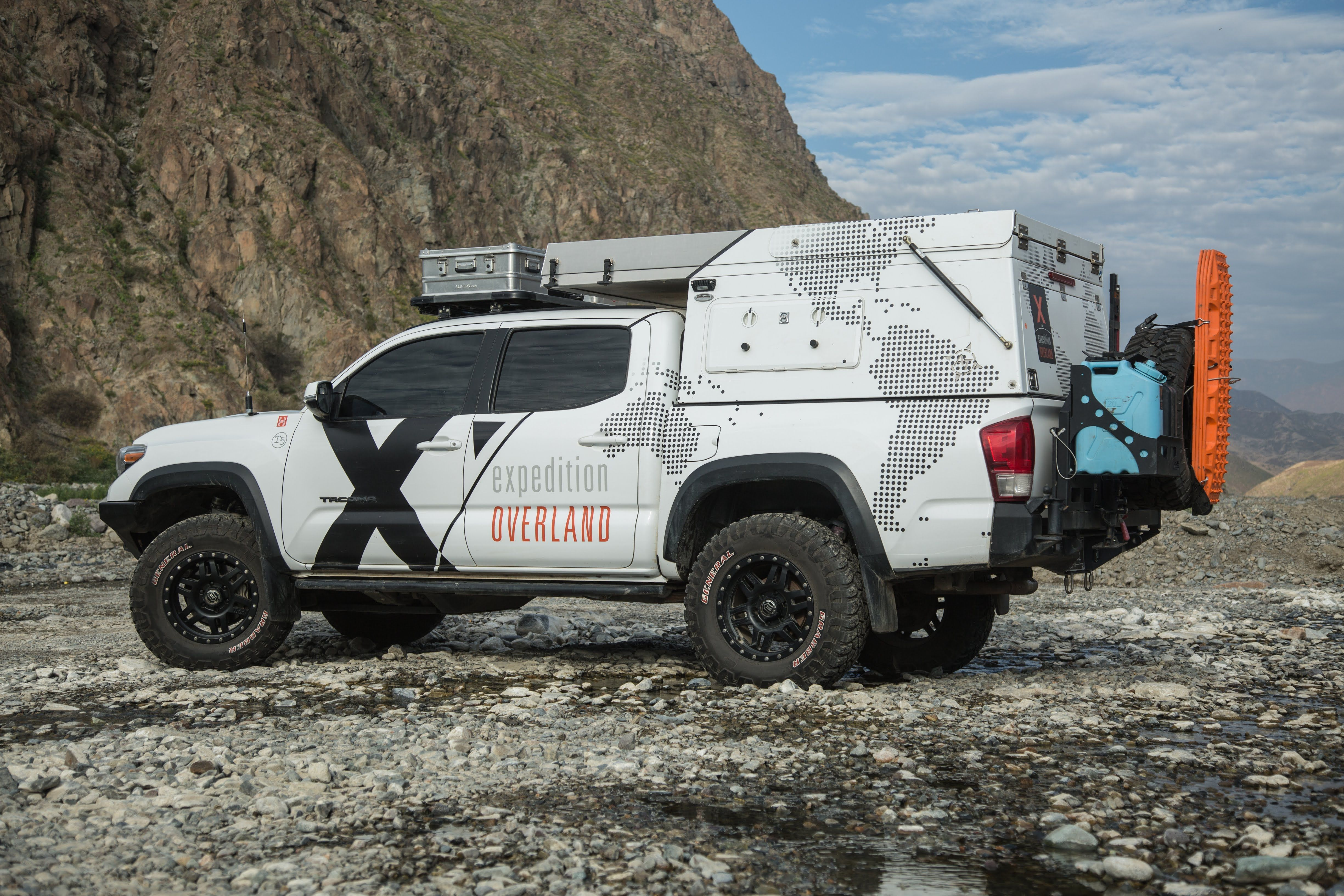Cbi Offroad Fab Vehicle Fabrications Overland Offroad