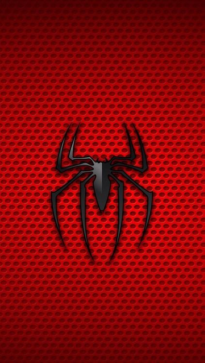 Amazing Spiderman Iphone Wallpaper Fondo De Pantalla De Avengers
