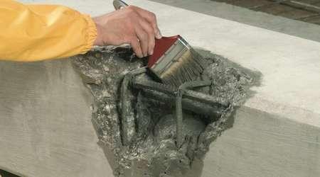 из бетона купить ремонт