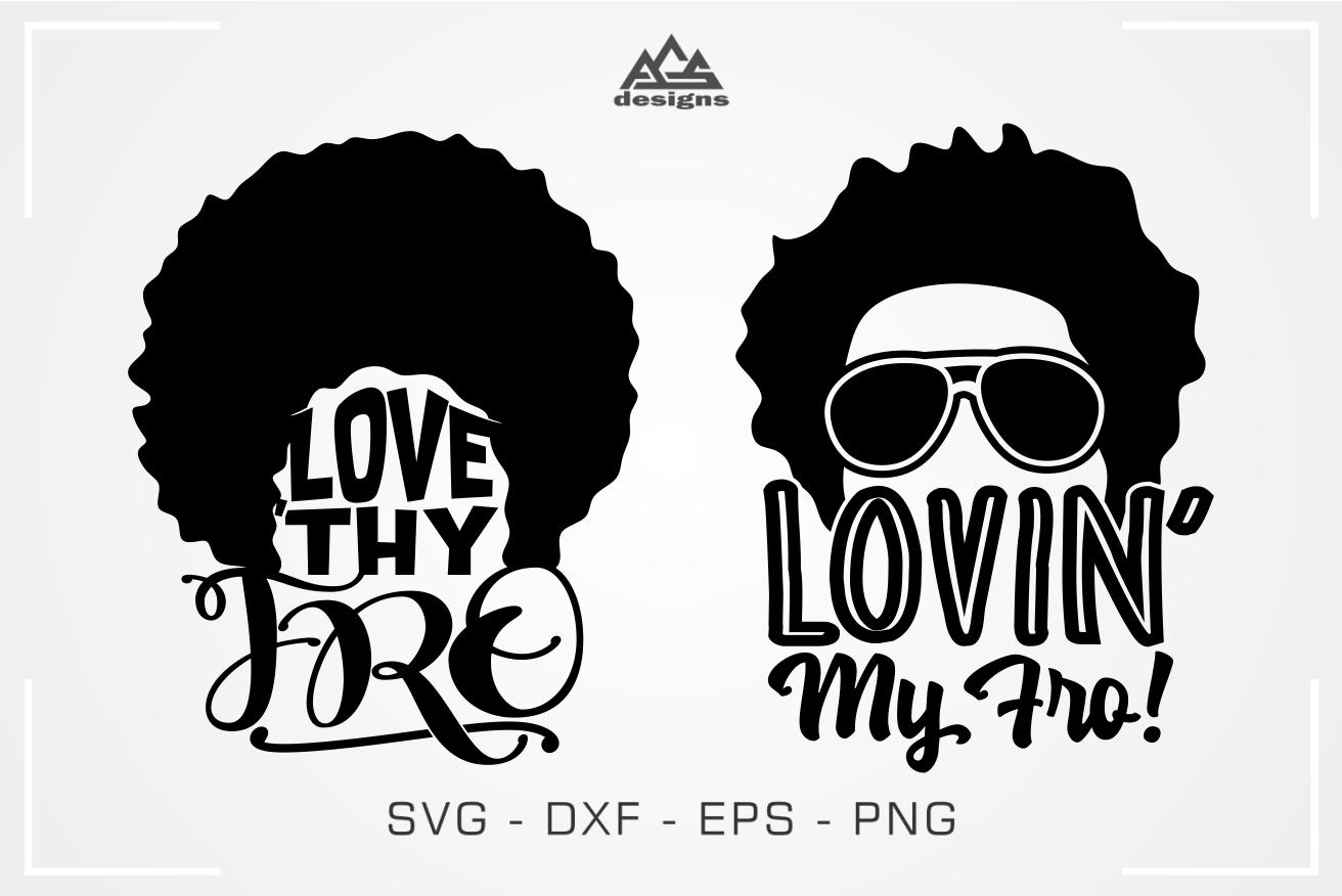 Afro Quotes Svg Design DIGITANZA in 2020 Afro quote
