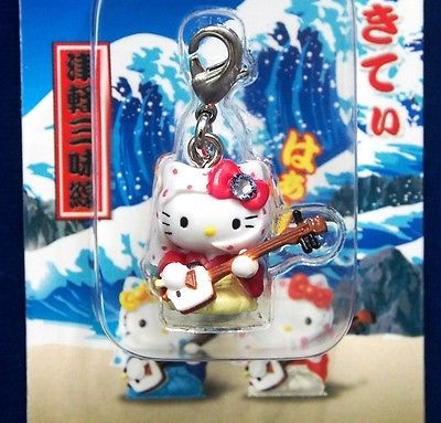 Hello Kitty Swarovski Element Japan Charm Aomori Shamisen Guitar Full Packing https://t.co/FAzEEp6pgn https://t.co/voJWRVpb89