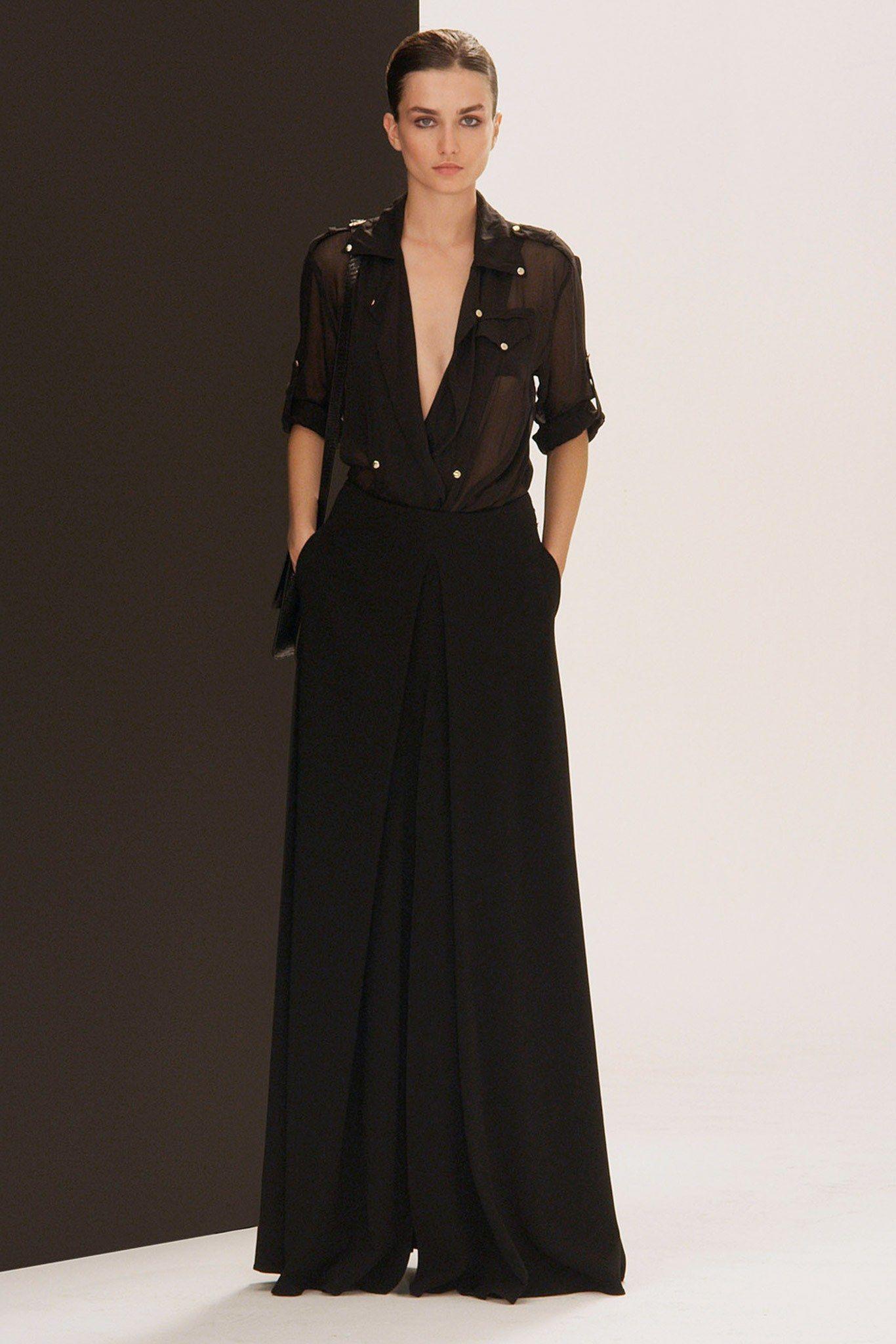 images Pierre Balmain FallWinter 2013-2014 RTW – New York Fashion Week