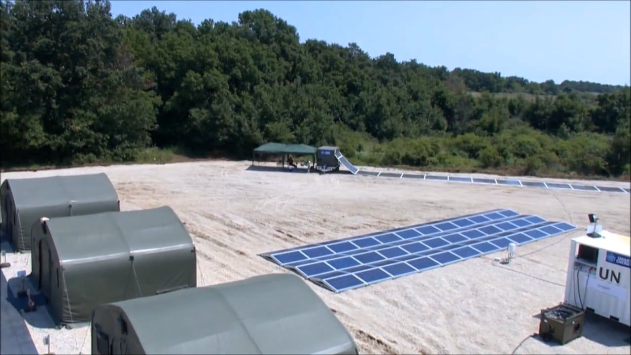 How Do Solar Panels Work Richard Komp Online Video Cutter Com Https Cstu Io D615ad In 2020 Solar Panels Solar How Solar Panels Work