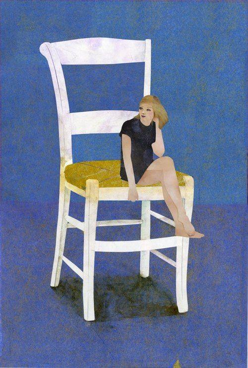 Karine Daisay - Chaise