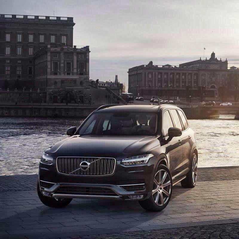 Buy Used Volvo: Due At Doves Volvo Preston