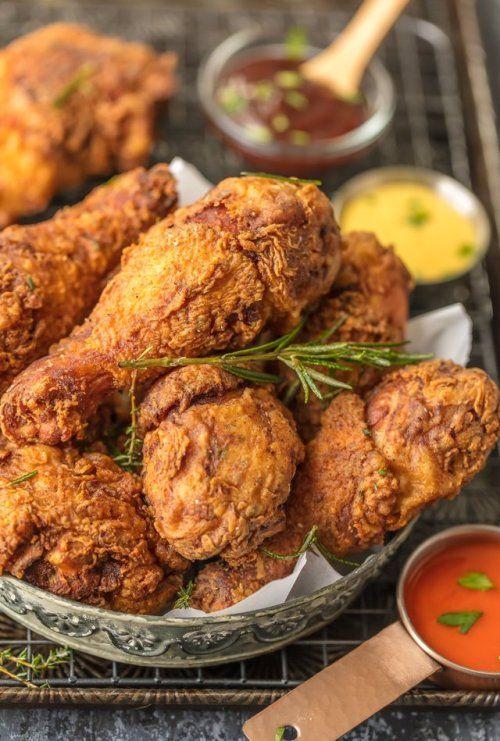 Fried Chicken Fried Chicken Recipes Buttermilk Fried Chicken Best Fried Chicken Recipe