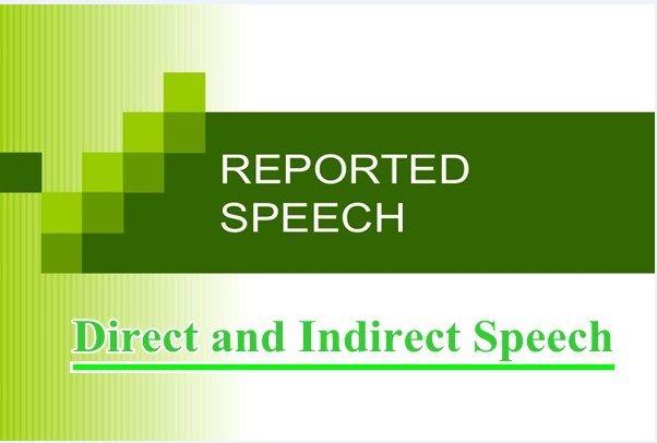 Contoh Soal Reported Speech Essay Beserta Jawabannya Terlengkap Belajar Belajar Bahasa Inggris Bahasa