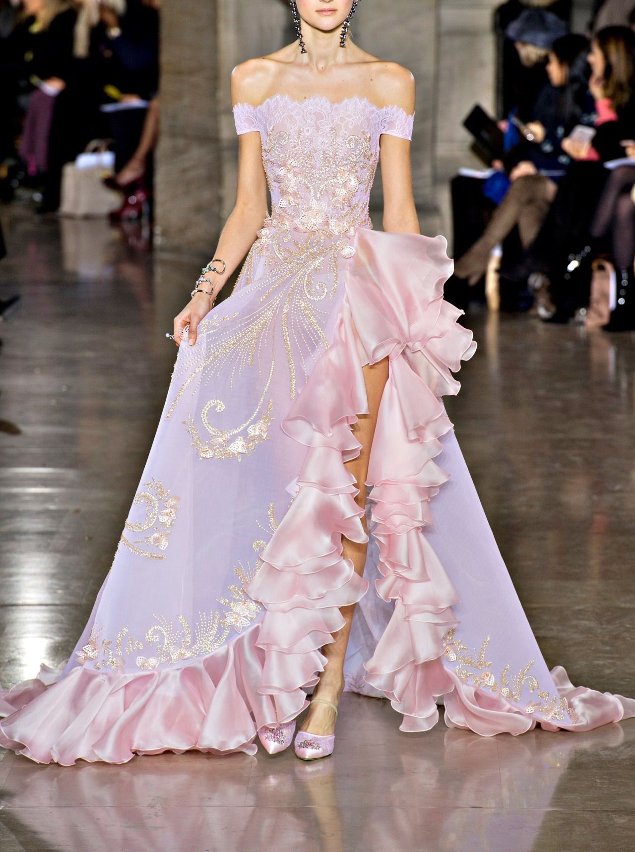 Georges hobeika spring couture dream dress pinterest guo