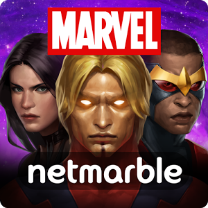 Marvel Wallpaper for iPhone from gamesfront.download