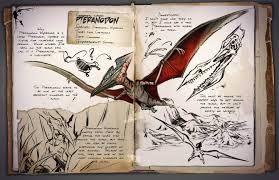 ark survival evolved dossier - Google Search | Stuff | Game ark