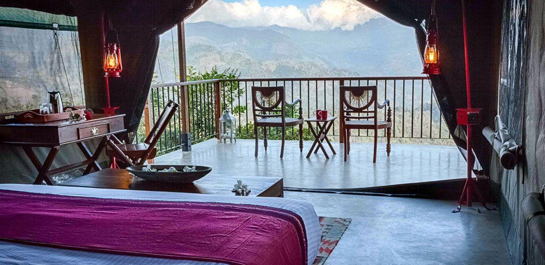 Kandy Hotels Luxury Accommodation Sri Lanka Honeymoon Holiday Madulkelle Tea Eco Lodge
