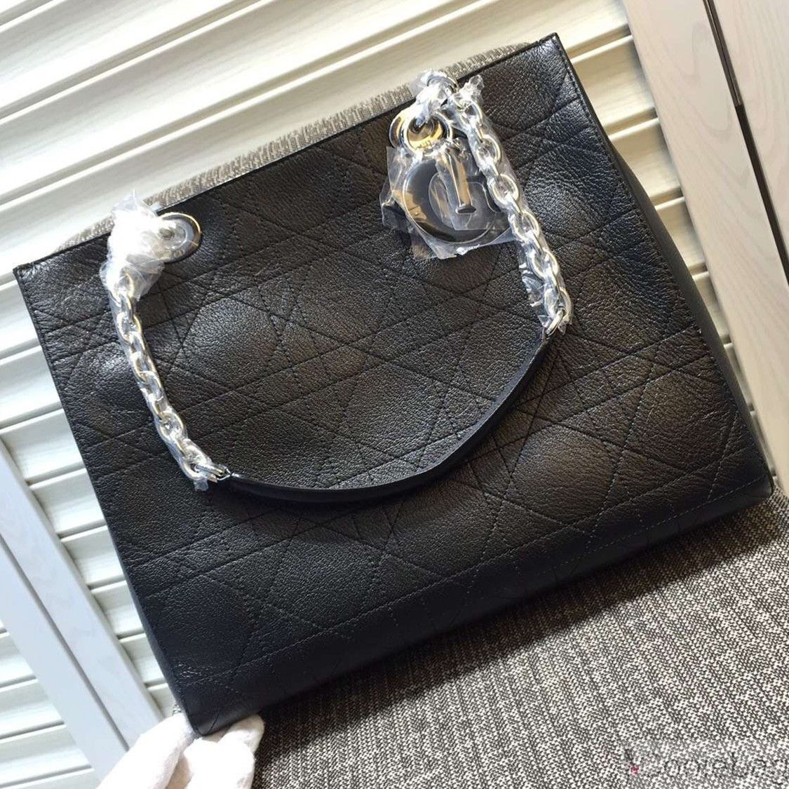 DIOR ULTRADIOR BAG BLACK  20f7872d9fc47