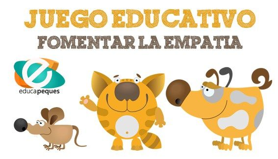 Empatía Para Niños Juego Educativo Juegos De Habilidades Sociales Habilidades Sociales En Niños Habilidades Sociales