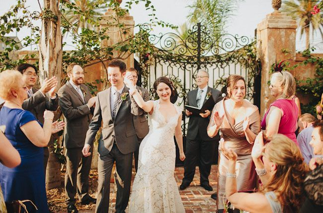 Mystical New Orleans Wedding Candra James