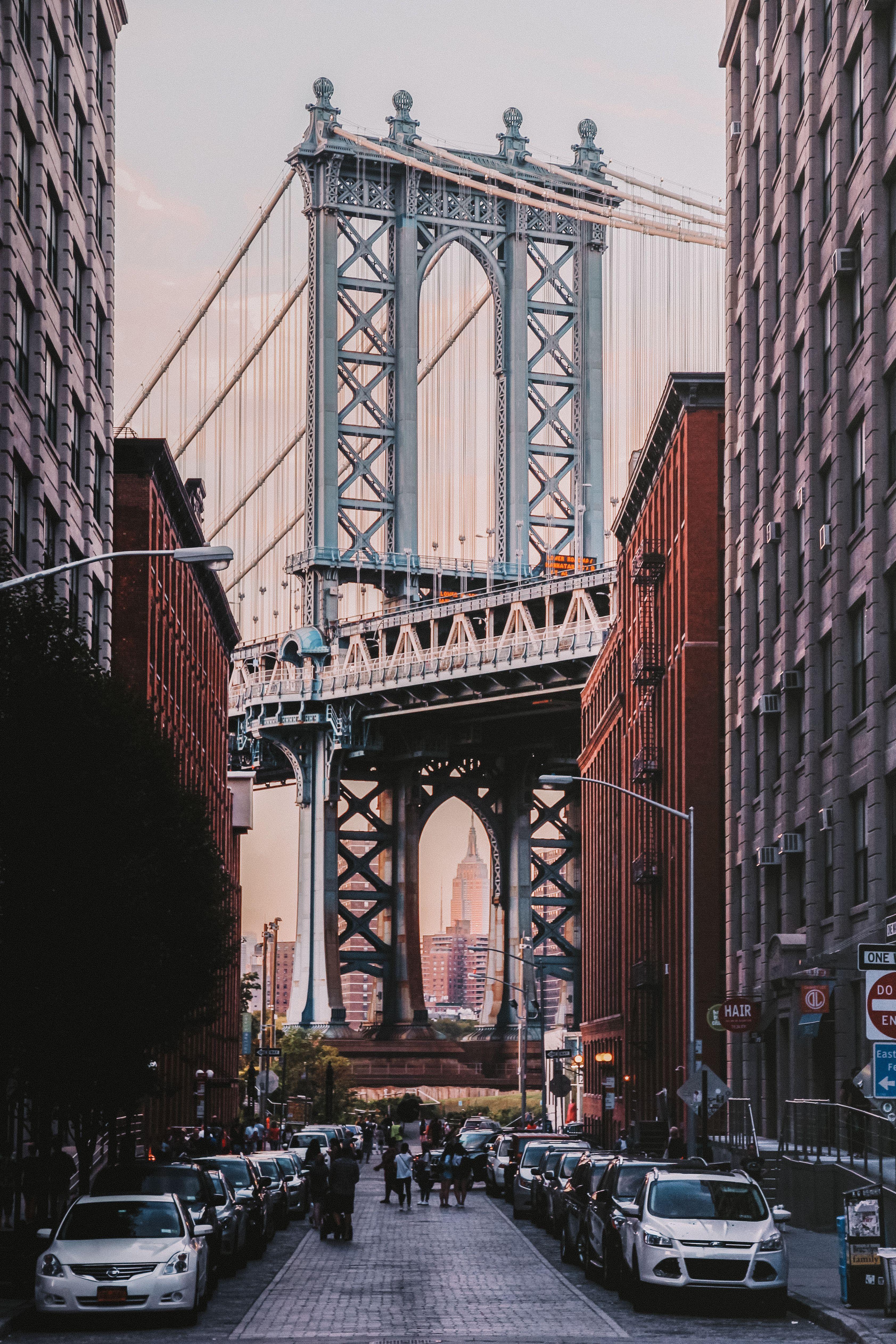 New York City By World Of Wanderlust New York City Travel New York Wallpaper New York Pictures