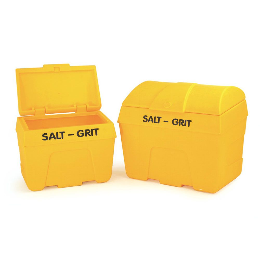 Salt And Grit Bins Bins