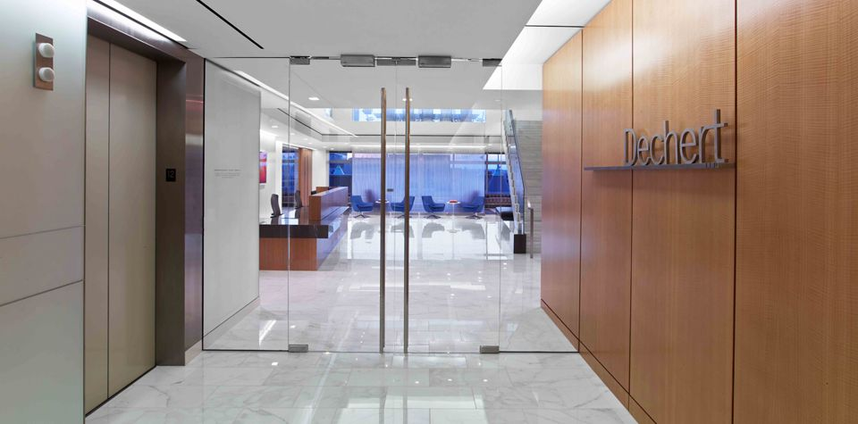 Elevator lobby law office law office design office - Interior design firms washington dc ...