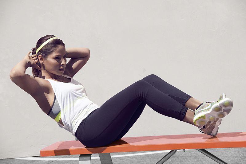Faire du NTC dans un 20m2 Sportif, Fitness, Nike
