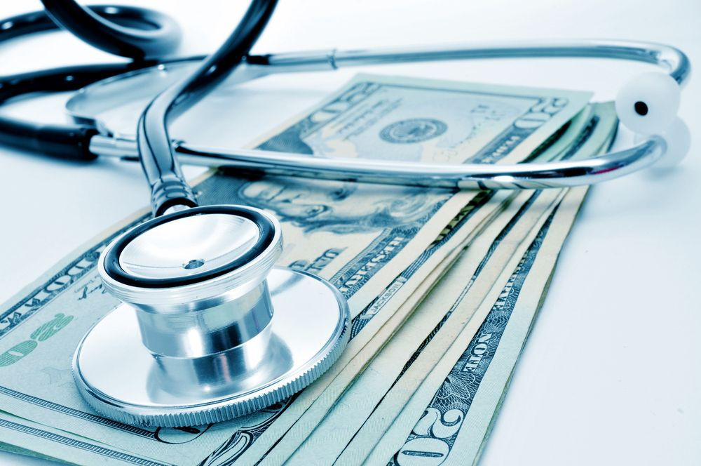 Less is more in medicine you get what you pay for
