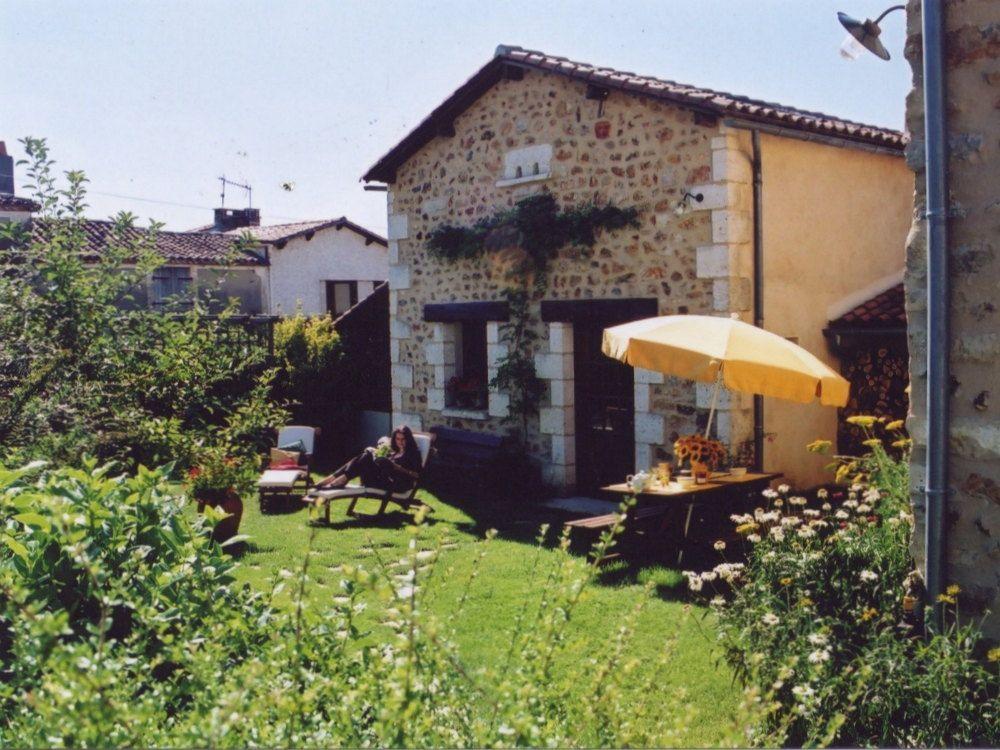 Gîtes de France Charente 16G5021 Gites, Chambre d\u0027hôtes, Logis