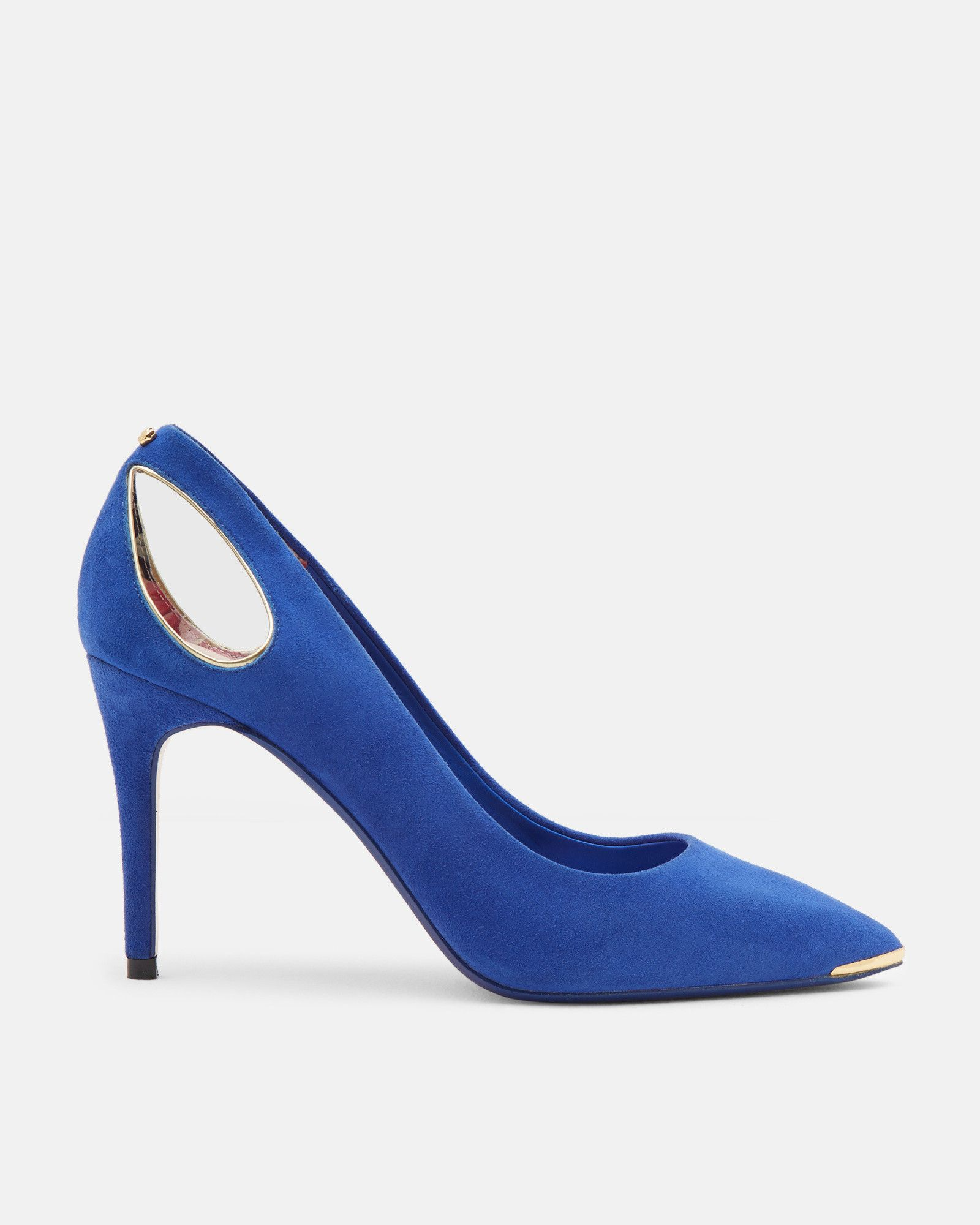 Cut-out Detail Courts Ted Baker kQiPtfg