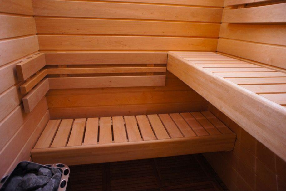 Espace Détente - Spa de nage, hammam et sauna Weekend en amoureux