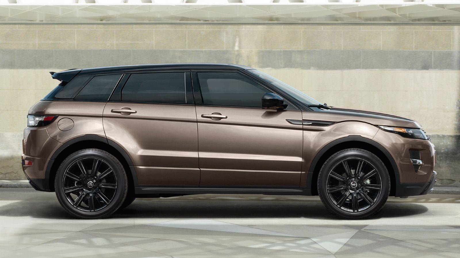 2015 Range Rover Evoque... This will be my next vehicle
