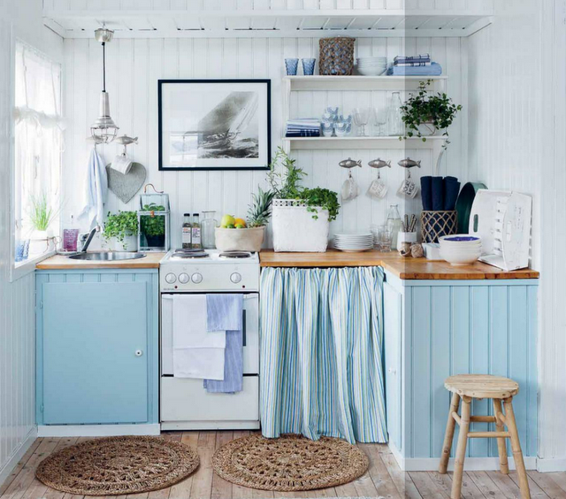 Shabby & Country Life: Home e Cottage