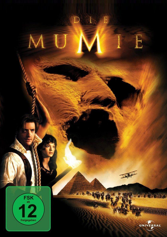 Die Mumie Fsk 12 Halloween Halloweenfilme Halloweenmovies