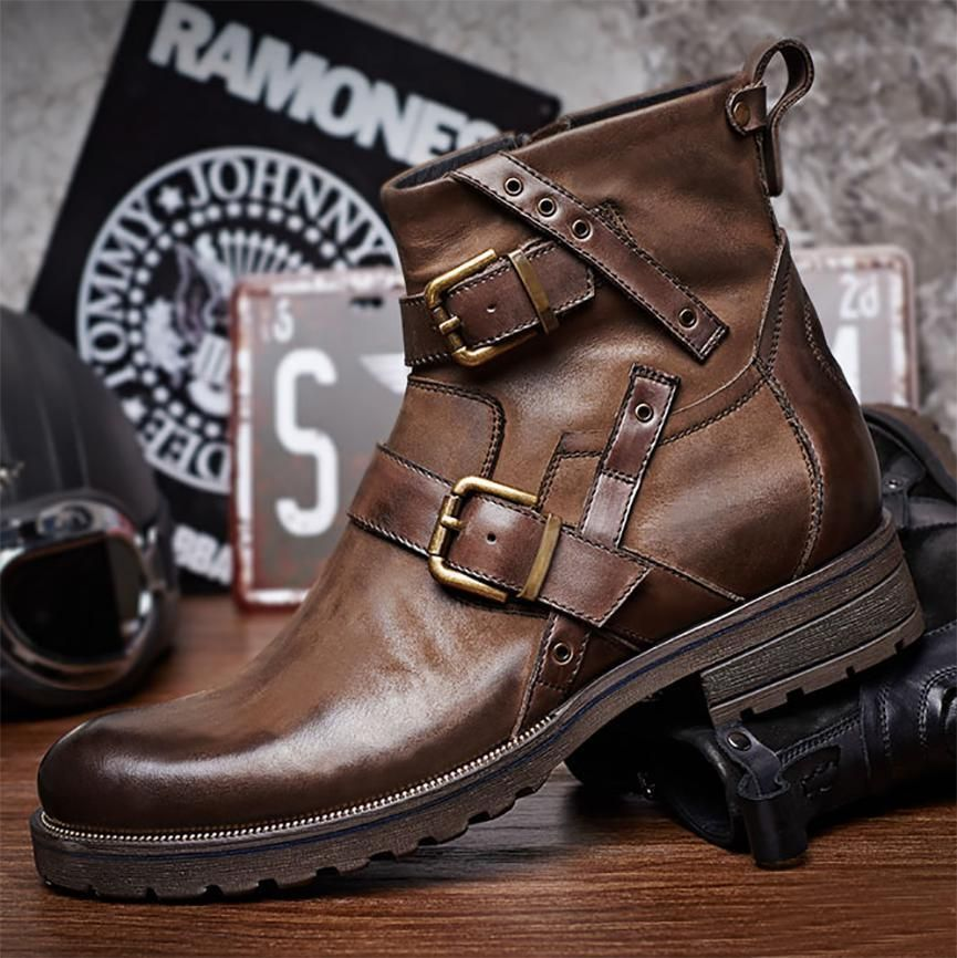 35++ Boot shoes for mens ideas information