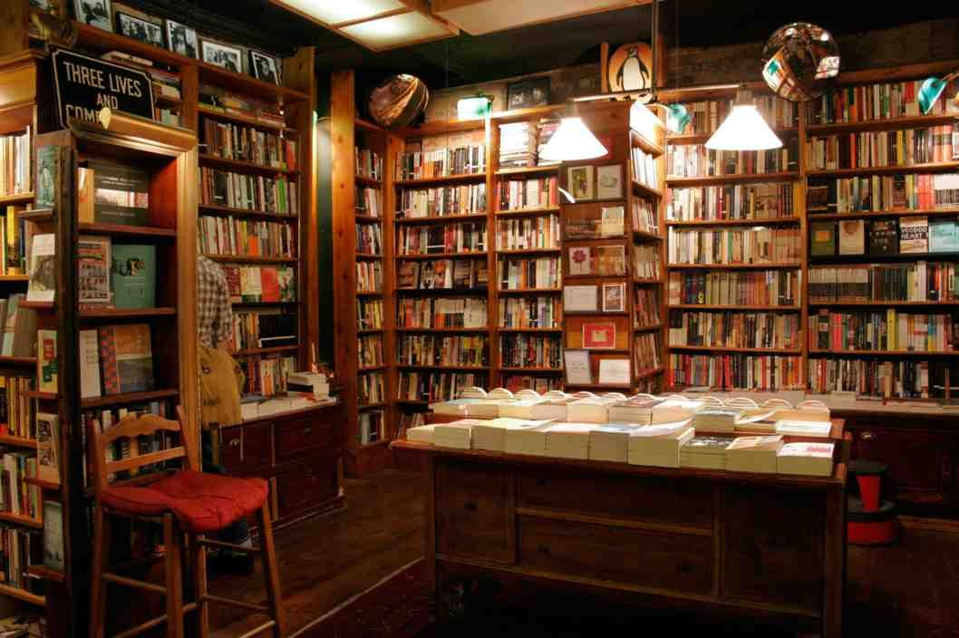 6 Independent Bookstores That Are Thriving — and How They