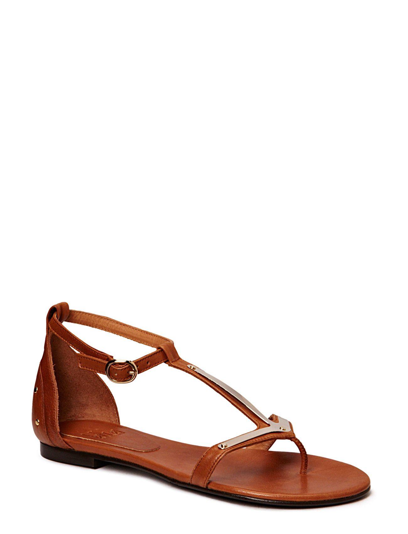 Billi Bi Flat sandal