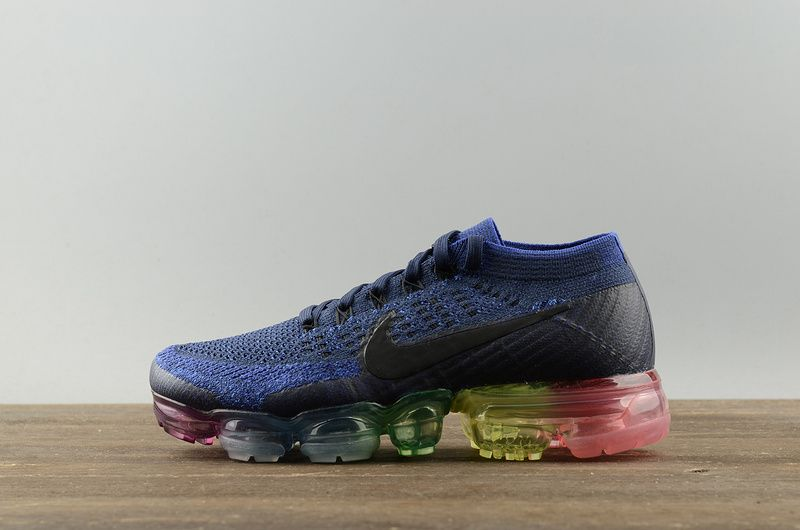 best authentic 7e3c8 2b73b Mens Nike Vapormax Be True 2018 Spring Summer Running 883274-400 Hot Sale