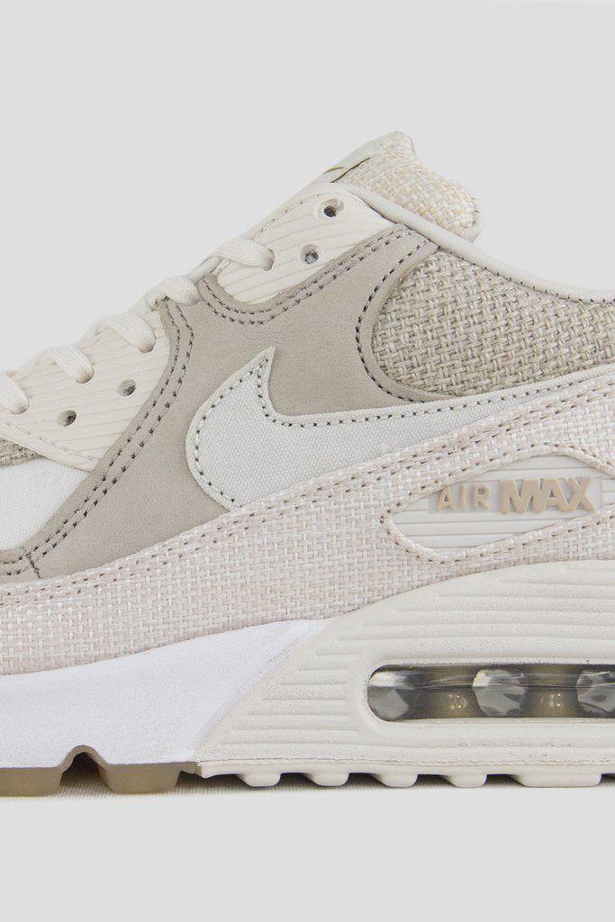 4bc29b4780666d The NikeLab Air Max 90 x Pedro Lourenço Women s Shoe brings a fresh ...