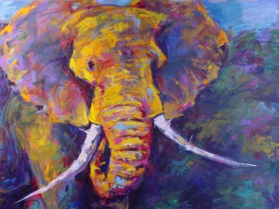 59 best ideas about art on Pinterest | Acrylics, Elephant ...