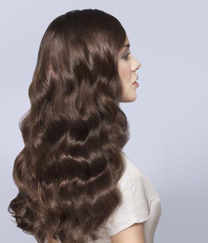 Massimo volume ai capelli sin dal lavaggio