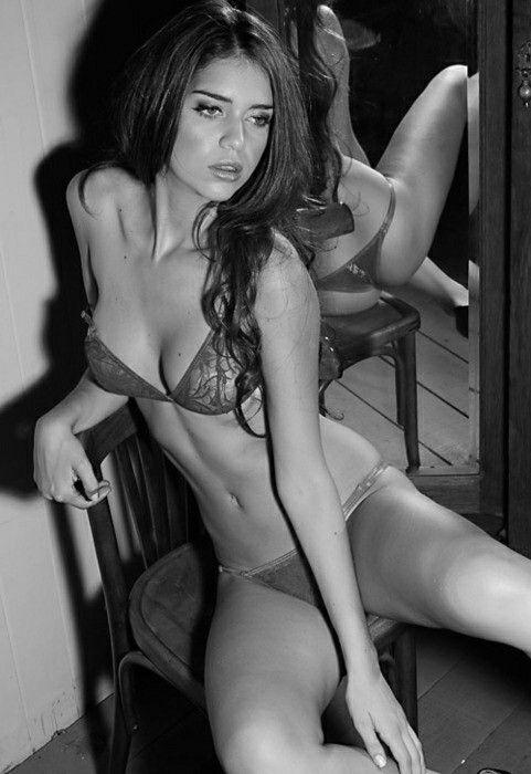 Nackt bilder sammlung