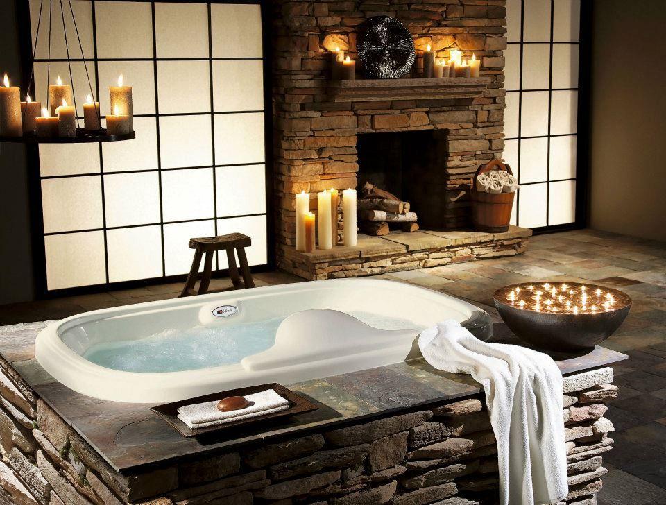 Lovely 51 Ultimate Romantic Bathroom Design