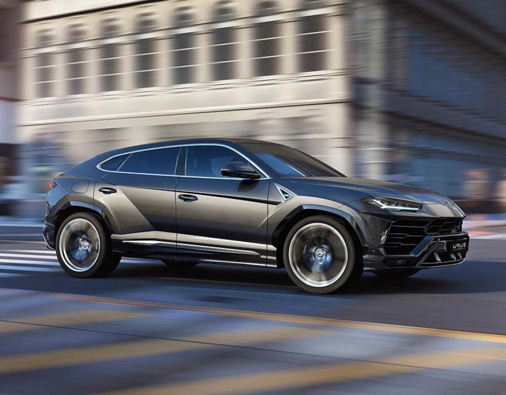 New Lamborghini Urus 2018 The World S Fastest Suv Worldwide Premiere Auto Otaku Lamborghini Supercar Suv Lamborghini