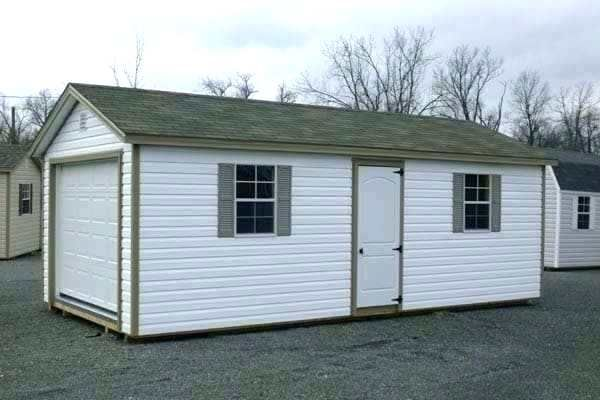 Car Garage For Rent Near Me | Car shed, Sheds for sale, Shed