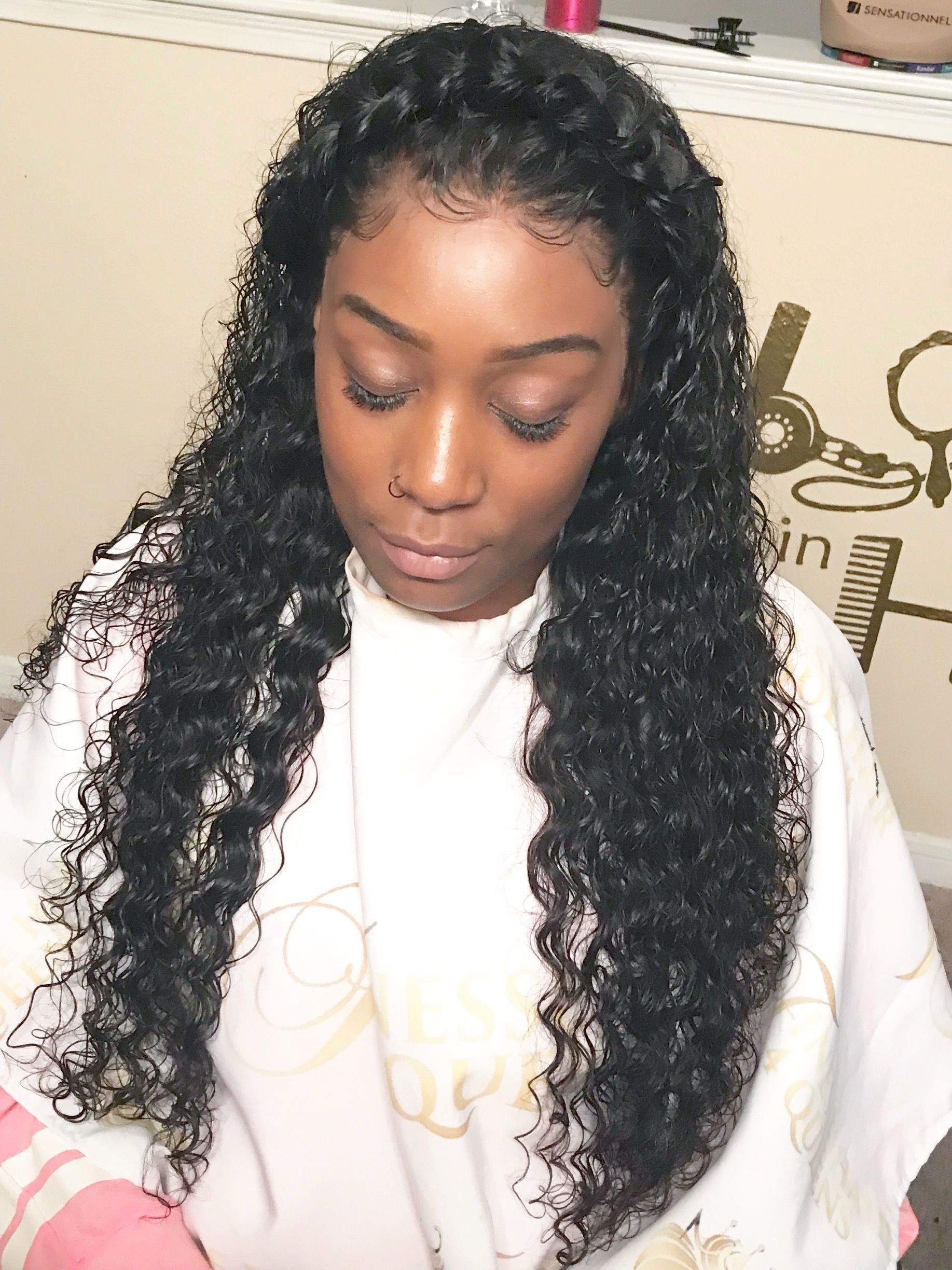 h&f lace front virgin human hair body wave wig | indian body
