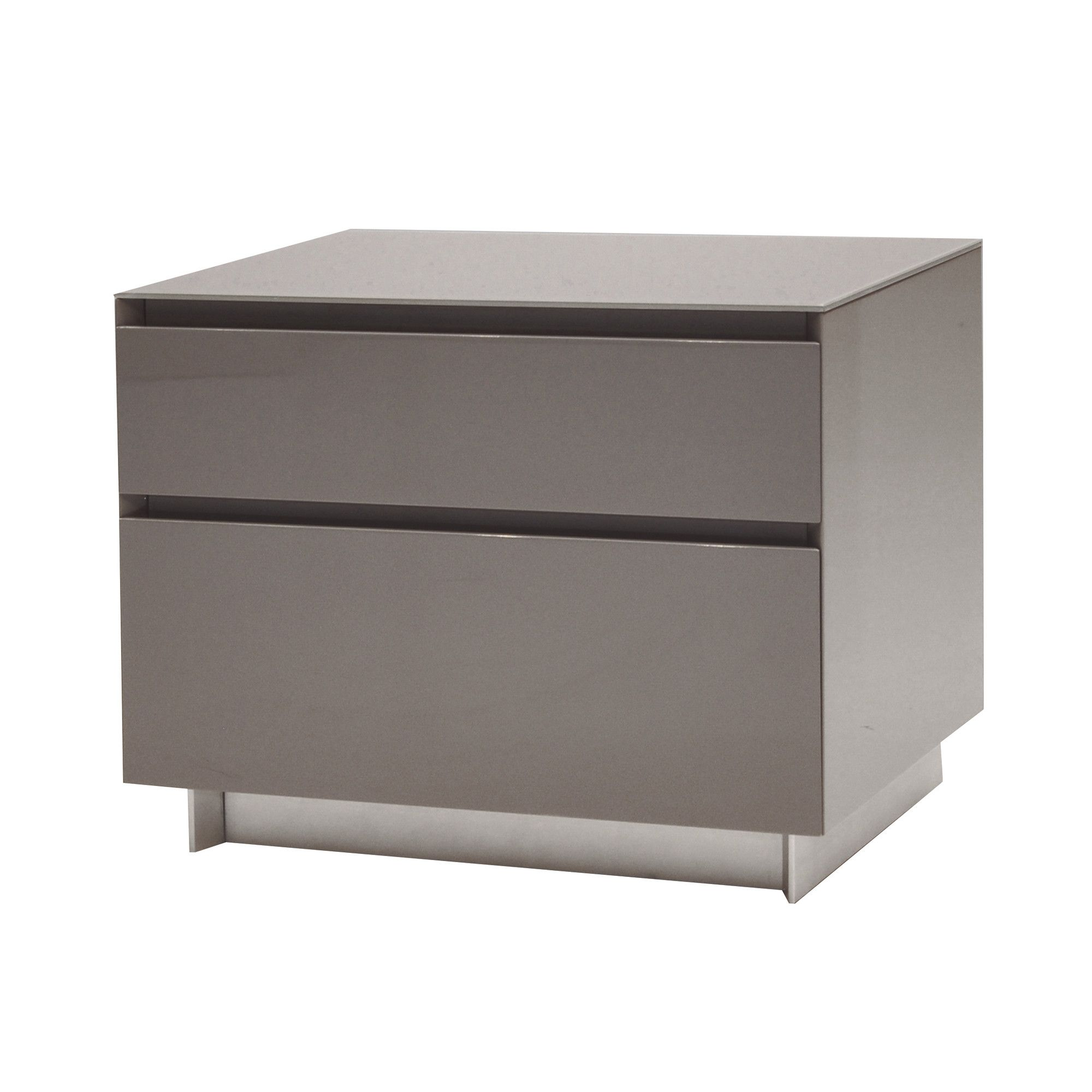 Oasis 2 Drawer Nightstand Nightstand Drawer Nightstand 2