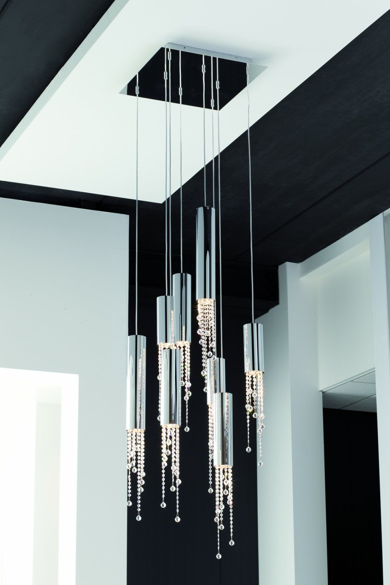 Sexy crystal room pinterest pendant lighting luxury and crystals